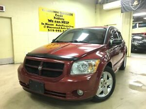 2008 Dodge Caliber SXT Annual Clearance Sale!