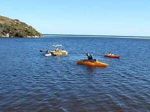 Boat and Canoe/Kayak Hire Guilderton Gingin Area Preview