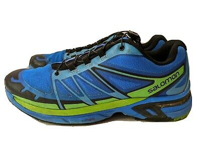 salomon fellraiser women's trail running shoes quality fake