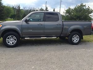 2004 TOYOTA TUNDRA 4X4 CERTIFIED AND ETESTED