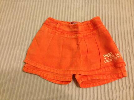 DKNY girls skort size 18 months Russell Lea Canada Bay Area Preview