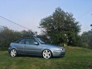 2001 cabrio