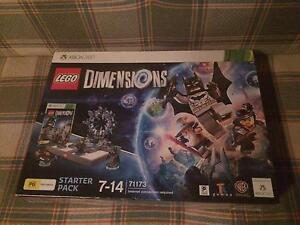 Lego Dimensions Xbox360 Ringwood East Maroondah Area Preview