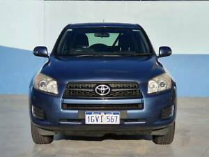 2011 Toyota RAV4 CV 4x4 Free Warranty!!! Maddington Gosnells Area Preview