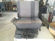 80 series land cruiser 3rd row seats Morayfield Caboolture Area Preview