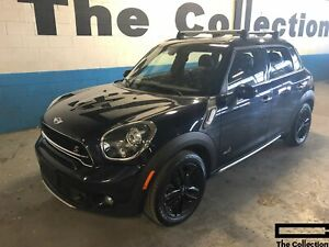 2015 Mini Countryman Cooper S ALL-4 AWD w/Harmon/Kardon Audio