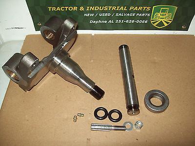 Ford Backhoe Spindle Repair Kit Wkiing Pin Wbushings 555 555a 555b 4500 1.23