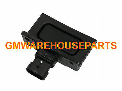 Used, 2005-2013 CORVETTE C6 OUTSIDE DOOR HANDLE RELEASE SWITCH / PUSH BUTTON  22751230 for sale  Yuma