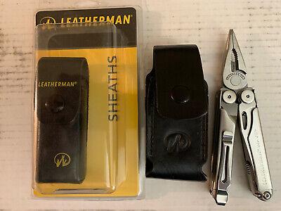 Leatherman 934885 SHEATH Multitool Schwarz