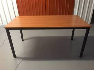 Large desk/table great condition. New Farm Brisbane North East Preview