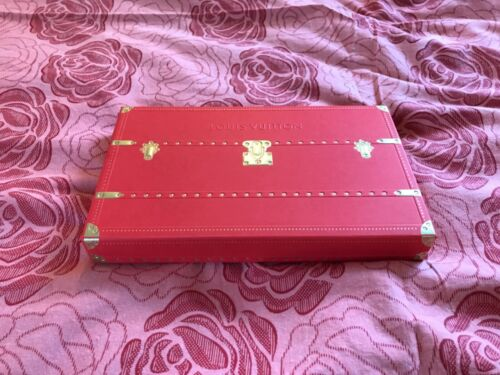 Louis Vuitton Luna New Year Paper Red Envelope Limited Edition