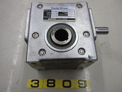 Textron Cone Drive B03 58033 Ratio 10 1