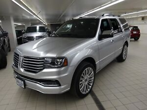 2017 Lincoln Navigator Select 4X4+22 pouces
