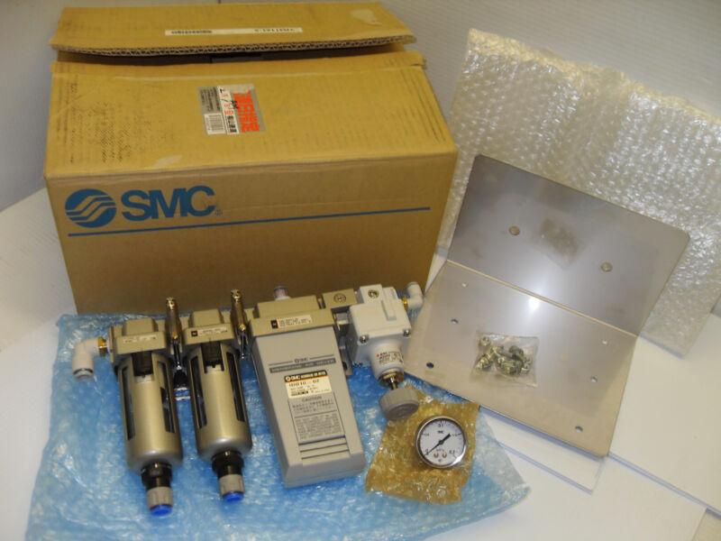 **NEW** SMC PNEUMATIC  IDG10V-02C-X257 Assembly IDG10-02 Membrane Air Dryer  NIB