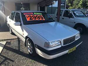 1997 Volvo Other Sedan South Maitland Maitland Area Preview