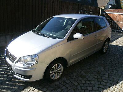VW Polo 9N TÜV Neu