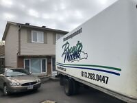 Moving to Ottawa end of November?