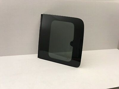Fit 99-02 Dodge Ram 4 Door Quad Cab Driver Side Left Rear Door Window MOPAR USED