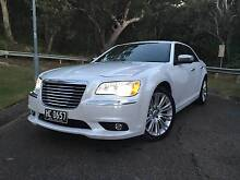 NSW HIRE CAR - UBER & ONTAP - 2015 Chrysler 300C Lux Sutherland Sutherland Area Preview
