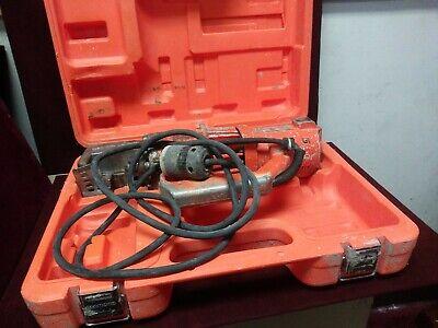 Benner Nawman Dc - 20wh Diamond Rebar Cutter W Hard Case.