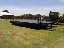 STAGE FOR HIRE Adelaide CBD Adelaide City Preview