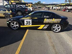 Mazda RX8 Wanted Colo Vale Bowral Area Preview