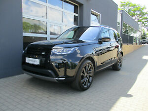 Land Rover Discovery 3.0 SD6 HSE Luxury ACC/Klimasitze