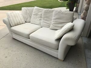 Sofa & Loveseat & Chair
