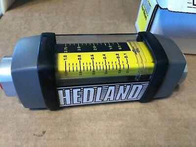 Hedland Flow Meter H601a-001