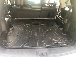 Pathfinder Trunk Liner