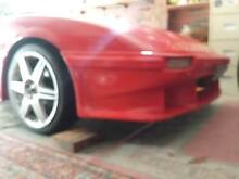 1979 Mazda RX7 Coupe Doncaster Manningham Area Preview