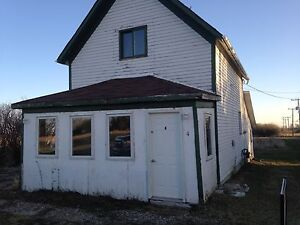 House for sale in MacNut SK