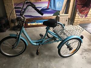 Tricycle  bike Thirroul Wollongong Area Preview