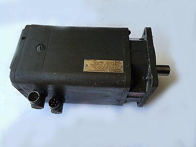 Cincinnati Milacron Permanent-magnet Motor 1ft5072-0ac71-1-z