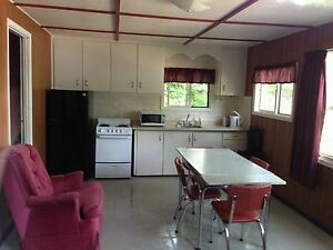 Desert Lake - Weekly cottage rentals