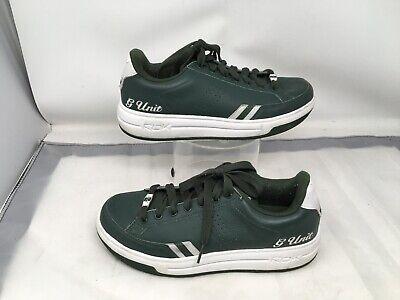 Rare Reebok G-Unit G6's Winter Green Shoe Size 6.5 Sneakers