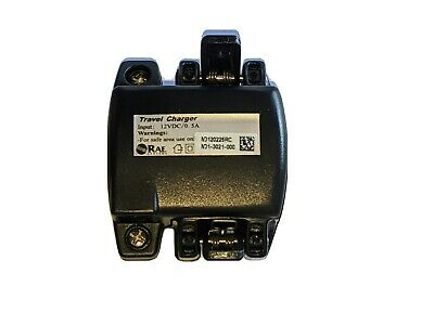 Rae Systems Multirae Travel Charger M01-3021-000