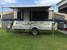 2007 Jayco Flamingo Outback REDUCED!!! Lammermoor Yeppoon Area Preview