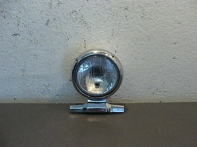 Scheinwerfer Lampe Licht Halter Kawasaki EN 500 90-95