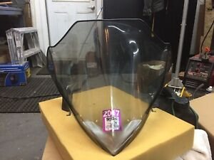 Windshield for 2012 and up Arctic Cat