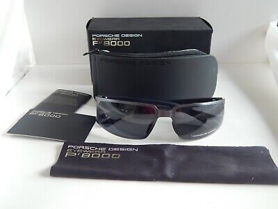 """PORSCHE DESIGN""VINTAGE SUNGLASSES*NEVER USED*OLD STOCK*TRENDY*"