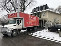 Experienced Toronto Movers / Family Operated since 1999.