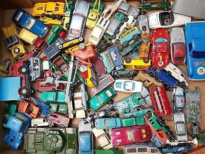 Vintage diecast Dinky Corgi Matchbox Lesney Toy Car Restoration Spares Repairs