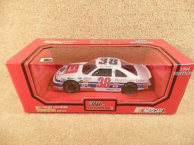 1994 Racing Champions 1 24 Diecast Nascar Elton Sawyer Ford Credit Thunderbird