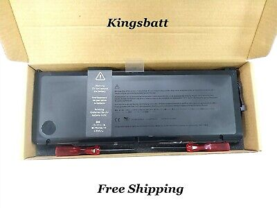 """A1383 OEM Genuine Battery For Apple MacBook Pro 17"""" A1297 MD311/A MC725/A 95Wh"""