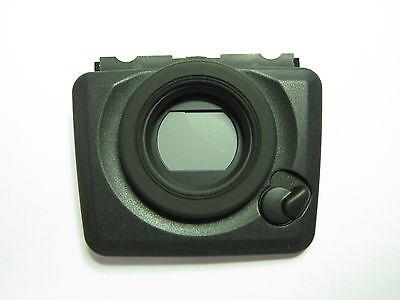 Repair parts For Nikon D800 and D800E Viewfinder Frame Eyepiece shell Original