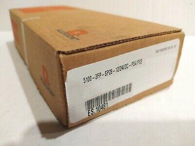 Von Duprin 5100 1224vdc Electric Strike New In Box.