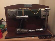 Fallout Laser Pistol (pre-order item from GameTraders) Kapunda Gawler Area Preview
