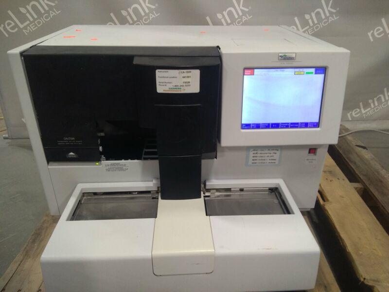 Sysmex Sysmex CA-1500 Hematology Analyzer