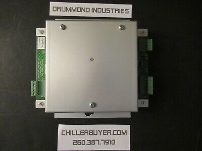 Trane Chiller Purge Module X13650406-05 Rev F 30 Day Warranty Included